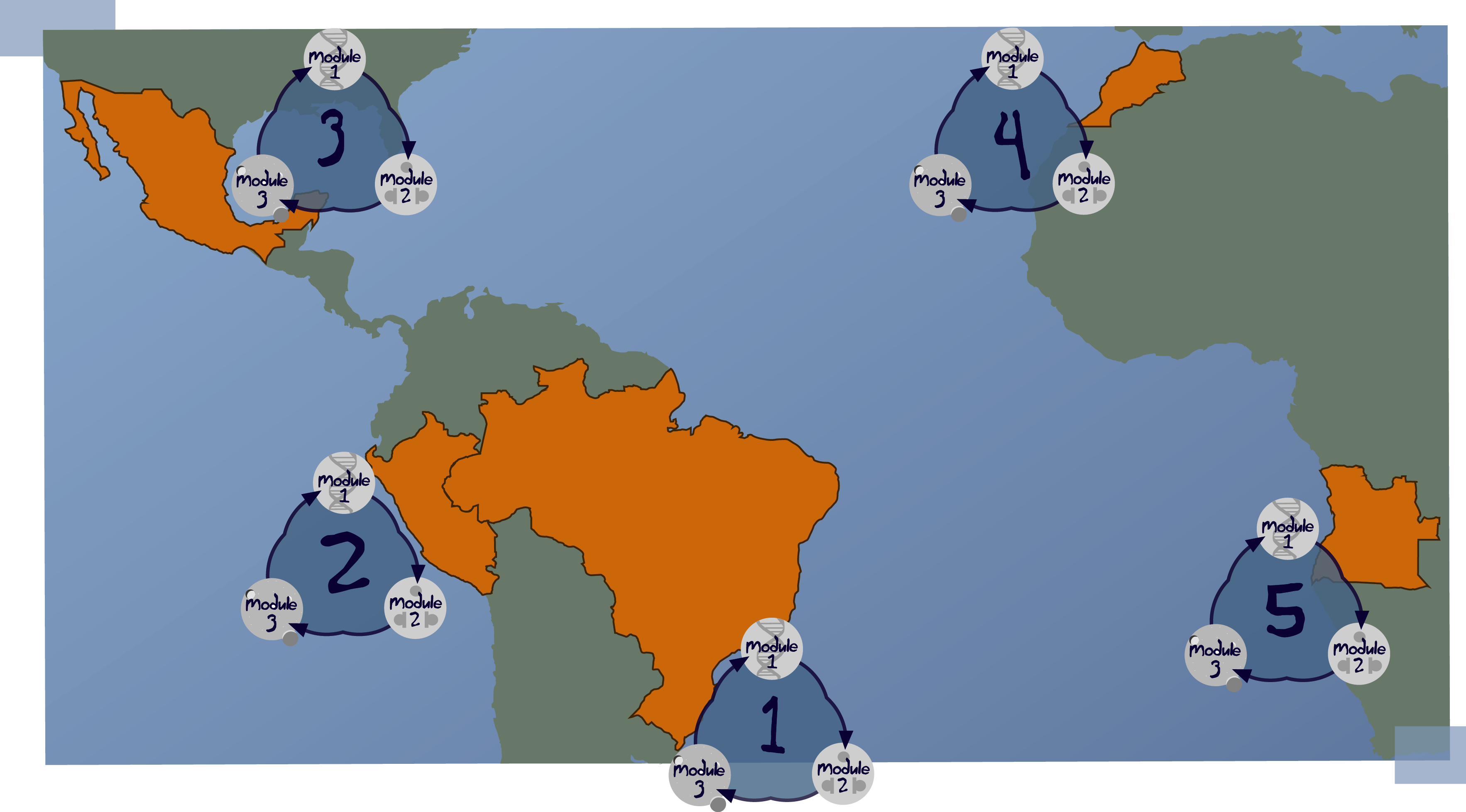 Imagine - Mapa (1)