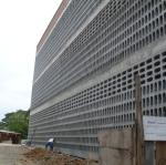 BLOCO G-1 DO CFM (ETAPA II)