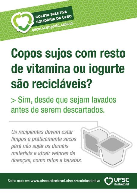 Cartaz Dúvidas Frequentes - Copo iogurte_02
