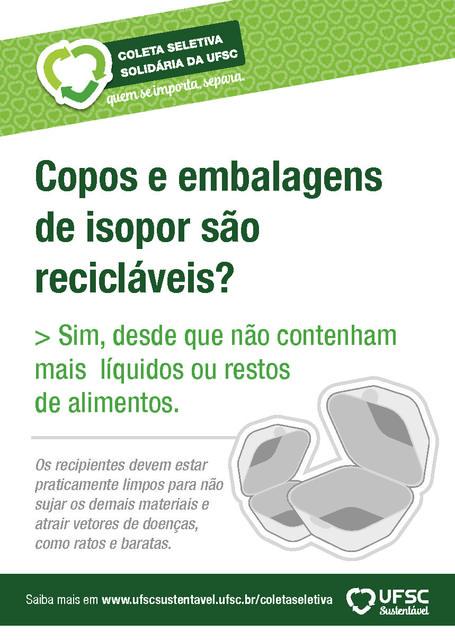 Cartaz Dúvidas Frequentes - Isopor_02