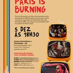 Cine LGBT+ exibe Paris is Burning