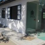 REFORMA DO BLOCO DO DOMP