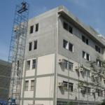 AMPLIAÇÃO DO BLOCO 29 ALA B DO CFM